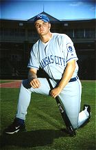 Chris Lubanski/KC Royals